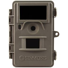Simmons Prohunter No-Glow Trail Camera - 6MP