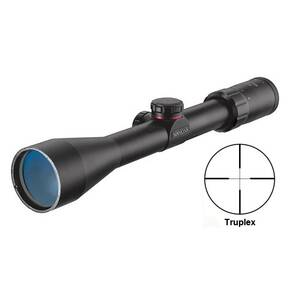 "Simmons 8-Point Rifle Scope - 3-9x40mm  31.4-10.5' 3.75"" Matte"