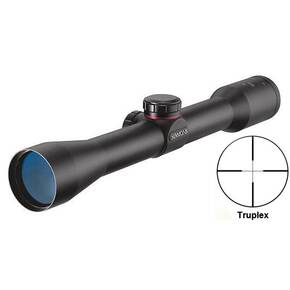 Simmons 8-Point Shotgun Rifle Scope - 4x32mm Truplex Matte