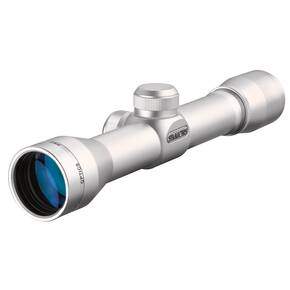 Simmons 4x32mm ProHunter Handgun Scope Truplex Reticle - Silver