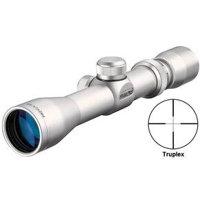 Simmons ProHunter Handgun Scope - 2-6x32mm Truplex Reticle Silver