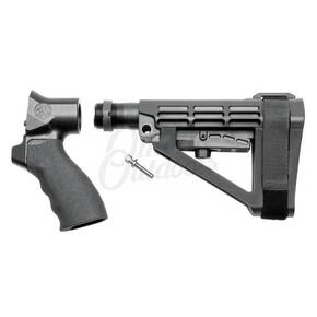 SB Tactical Tac13-Sba4Tm Stabilizing Brace Kit Black