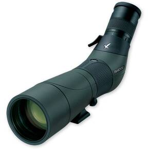 Swarovski HD Spotting Scope - 65mm HD Angled Matte  -  Eyepiece Sold Separately