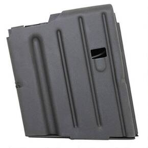 Smith & Wesson M&P10 Magazine .308 cal Black 5/rd