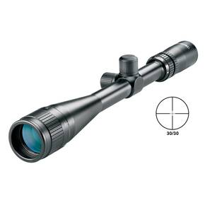 "Tasco Target & Varmint Rifle Scope - 6-24x40mm 30/30 17-4' 3"" Matte"