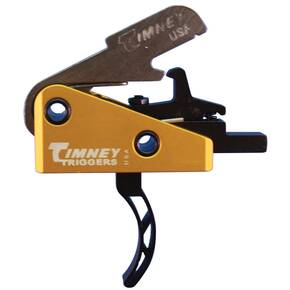 Timney AR-15 Skeletonized 3 lb Trigger #661S - Small Pin