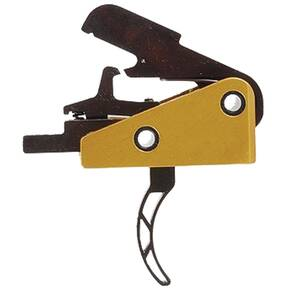 Timney AR-15 Drop-In Skeletonized Trigger 4 lb. #664S - Small Pin