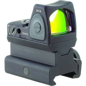 Trijicon RMR Type 2 Red Dot Sight - 1.0 Adj Red RMR Type 2; RM34