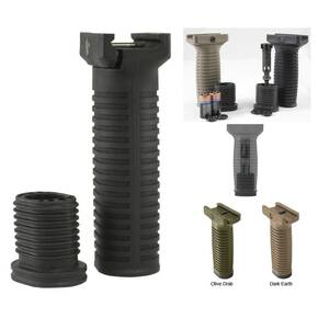 TAPCO Intrafuse Vertical Grip