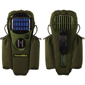 ThermaCell Appliance Holsters With Clip - Olive