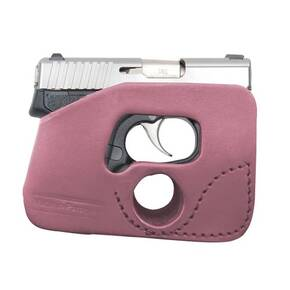 Tagua Pink Ultimate Pocket Holster FOR S&W SHIELD