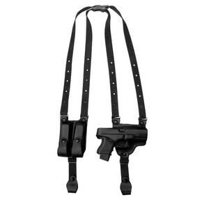 Tagua Shoulder Holster FOR XD COMPACT