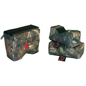 Uncle Bud's X3 Bulls Bag 3-Bag System