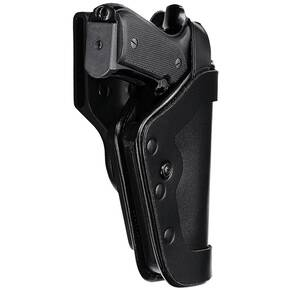 Uncle Mike's Slimline Pro-3 Duty Holster, RH, Size 21