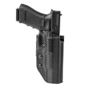 "Michaels Of Oregon Um Range/Comp Holster Fits Colt 1911 5"""" And Clones Cf/Green Rh"