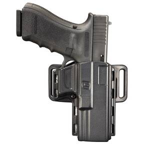 Uncle Mikes Reflex Holster - Right Hand - for Glock 17/19/22/23