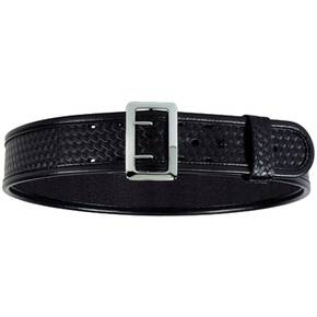 Uncle Mike's Mirage Sam Browne Duty Belts (Basketweave)- Size 36