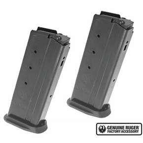 Ruger 57 Magazine 5.7x28mm 20rd 2/ct