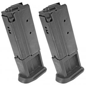 Ruger 57 Magazine 5.7x28mm 10rd 2/ct
