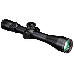 Vortex Razor LHT Rifle Scope - 3-15x42mm SFP Illum. HSR-5I MOA Reticle - 30mm