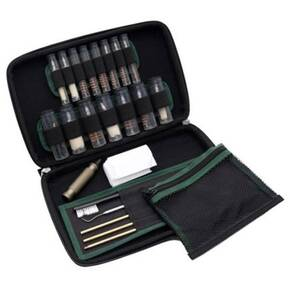 DAC Technologies Winchester Universal Pistol Cleaning Kit in Soft Side Case