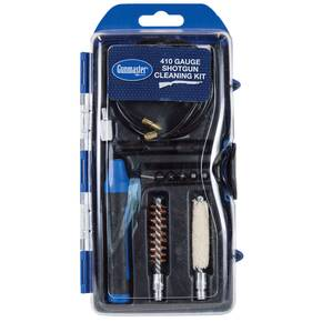 DAC Technologies 13-Piece Shotgun Cleaning Kit .410 ga