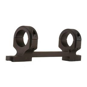 "DNZ Game Reaper 1-Piece Scope Mount - Marlin 1894, 1895, 32974, 1"", High, Black"