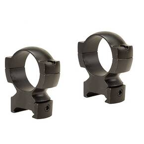 Weaver Grand Slam Steel Top Mount Scope Rings 30mm High - Matte