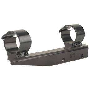 "Weaver Detachable Side Mount Aluminum Scope Rings & Base Mount 1"" High (Long Style)"