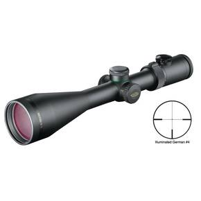 "Weaver Classic Extreme Rifle Scope - 2.5-10x56mm   4"" Matte"