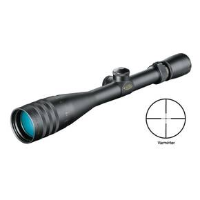 "Weaver Classic V-24 Rifle Scope - 6-24x42mm AO  15.7-4.36' 3.25-3"" Matte"