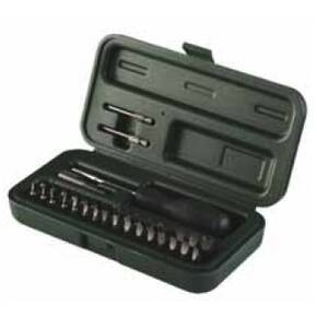 Weaver Gunsmith Compact Tool Kit