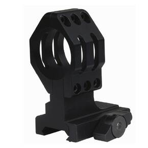 Weaver Tactical Aimpoint Aluminum Micro Mount Ring (Fits WE99668 Micro Mount)  - Hard Anodized - 30mm