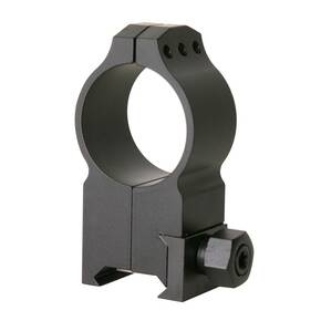 Warne Maxima Tactical Fixed Rings - 30mm High, Matte