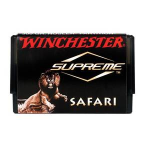 Winchester Safari Rifle Ammunition .416 Rem Mag 400 gr SLD 2370 fps - 20/box