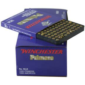 Winchester Small Pistol Magnum Primers