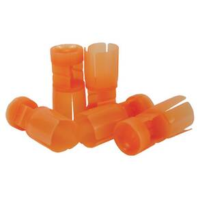 Winchester Shotshell Wads - 12ga 1-5/8 oz. Orange 250/bag