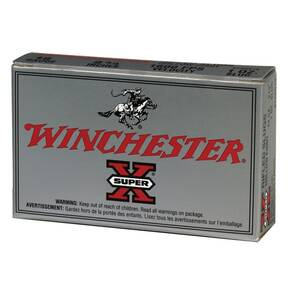 "Winchester Super-X Rifled Slug .410 ga 2 1/2""  1/5 oz Slug 1830 fps - 15/box"