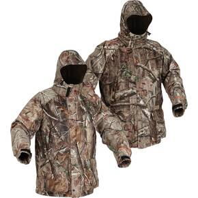 ArcticShield Classic Parka - Mossy Oak Break-Up Infinity