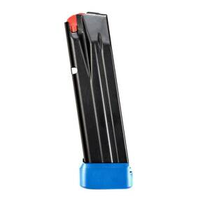Walther SF PRO Magazine 9mm Luger 17rd Blue