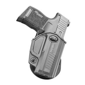 Fobus Paddle Holster, Rh Sig Sauer P365