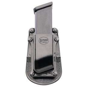 Fobus for Glock and H&K 9mm or 40 Single Magazine Paddle Pouch