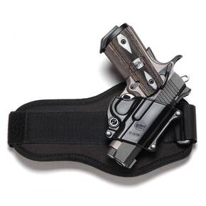 FOR GLOCK 43 ANKLE HOLSTER LEFT HAND