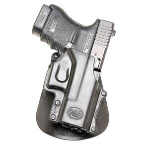 Fobus Standard Paddle Holster for Glock 29|Glock 30 Black Left Hand