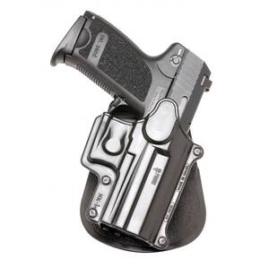Fobus H&K USP Compact/Full 9mm, .40 Roto Paddle Holster
