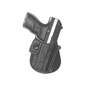 Fobus Standard Paddle Holster for Hi-Point 9mm|Hi-Point 380 Black Right Hand