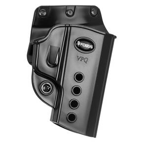 EVOLUTION BELT HOLSTER for H&K USP 45 FULL/TAC, VP9, CZ P10c, PT111 G2, G2c