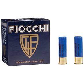 "Fiocchi High-Velocity Hunting Load 16 ga 2 3/4"" 3 1/8 dr 1 1/8 oz #6 1300 fps - 25/box"