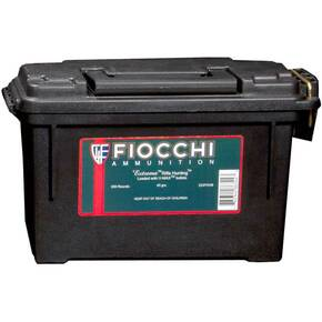 Fiocchi Extrema Rifle Ammunition .223 Rem 40 gr V-MAX 3650 fps - 200/box