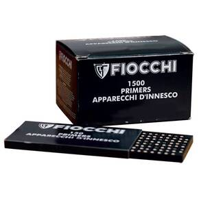 Fiocchi Primers- Small Pistol